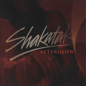 Shakatak - Afterglow - CD Album - Secret Records Limited