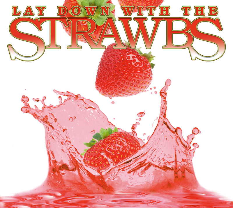 The Strawbs - Lay Down With The Strawbs - Secret Records Limited
