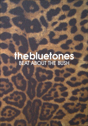 Bluetones - Beat About The Bush - Secret Records Limited