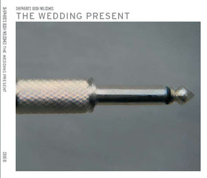 The Wedding Present - Plugged In - CD+DVD Album - Secret Records Limited