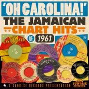 Various - Oh! Carolina Jamaican Hits 1961 - 2CD Album - Secret Records Limited