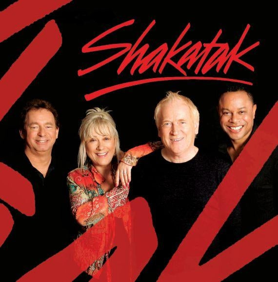 Shakatak - The Best Of - CD Album - Secret Records Limited
