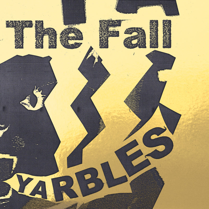 The Fall - Yarbles - Secret Records Limited