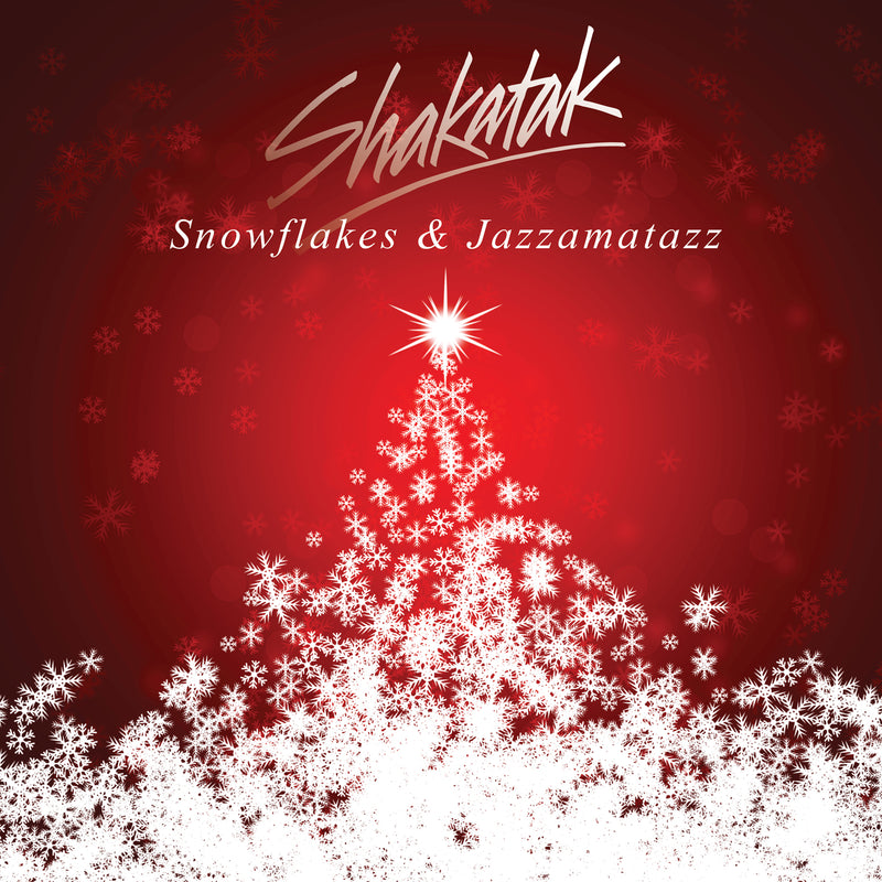 Shakatak - Snowflakes & Jazzamatazz - CD Album - Secret Records Limited