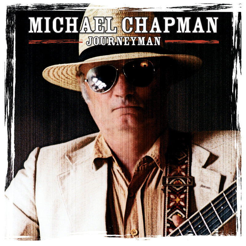 Michael Chapman - Journeyman - 2CD+DVD Album - Secret Records Limited