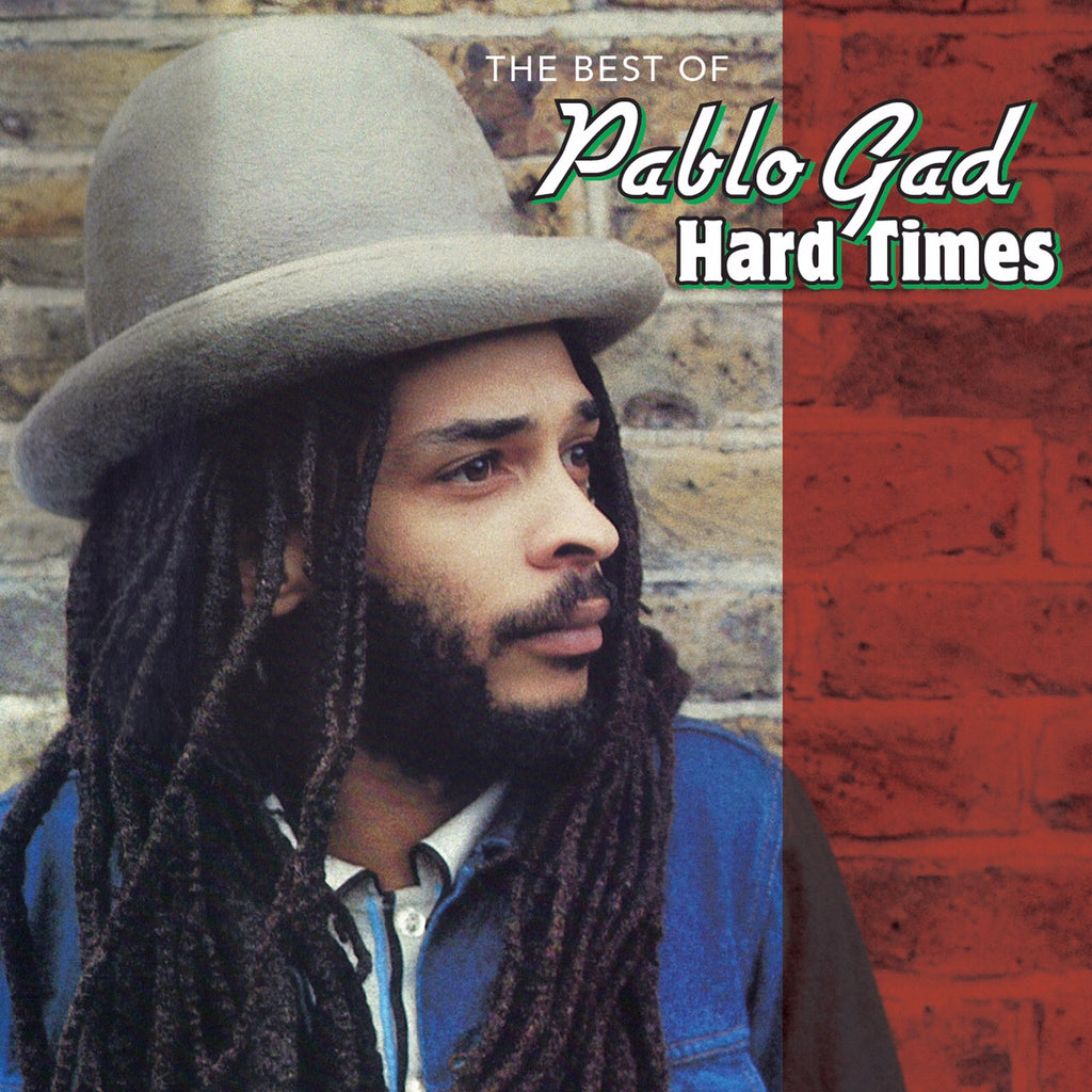 Pablo Gad - Hard Times - Secret Records Limited