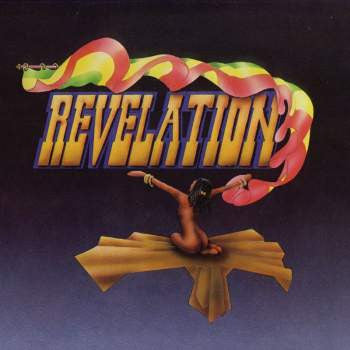Revelation - Book of Revelation - Vinyl LP - Secret Records Limited