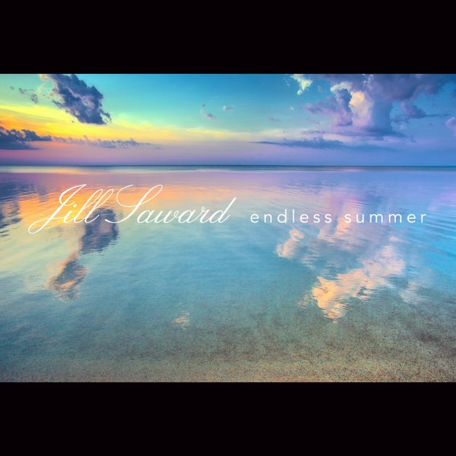 Jill Saward - Endless Summer - CD Album - Secret Records Limited