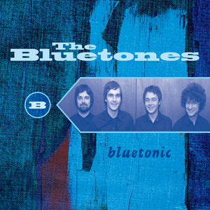 The Bluetones - Bluetonic - CD+DVD Album - Secret Records Limited