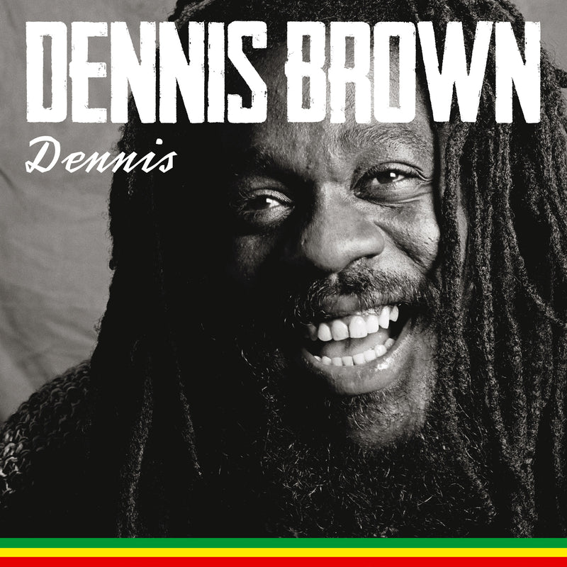Dennis Brown - Dennis - Secret Records Limited