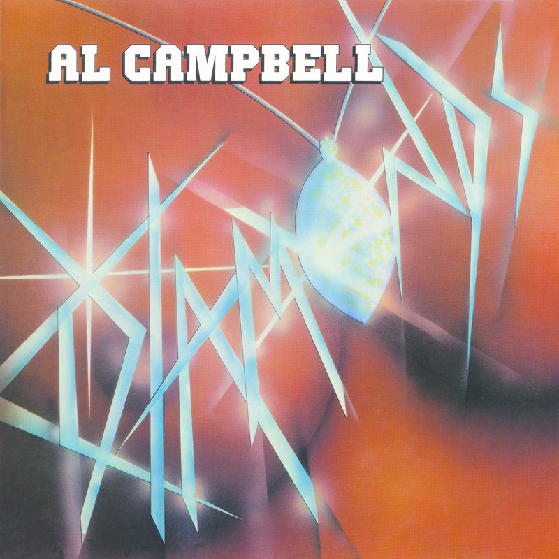 Al Campbell - Diamonds - Vinyl LP - Secret Records Limited