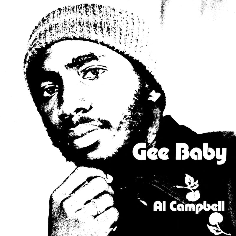 Al Campbell - Gee Baby - Vinyl LP - Secret Records Limited