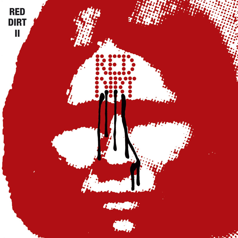 Red Dirt - Red Dirt II - Secret Records Limited