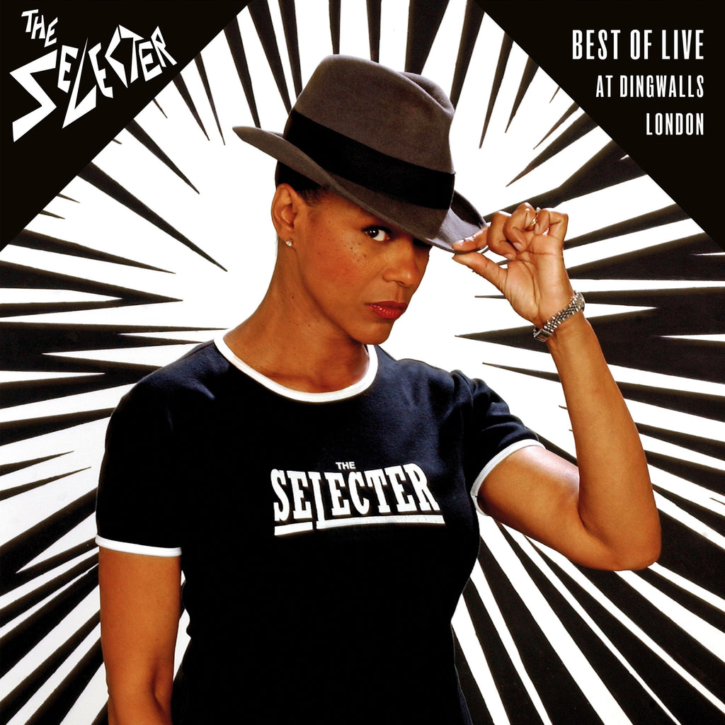 The Selecter - Best Of Live At Dingwalls London - Secret Records Limited
