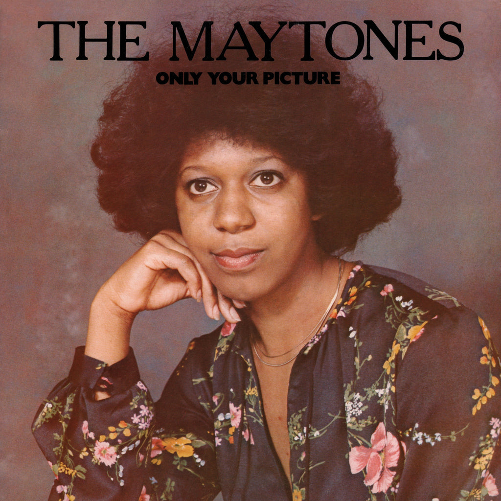 Maytones - Only Your Picture - CD Album & Vinyl LP - Secret Records Limited