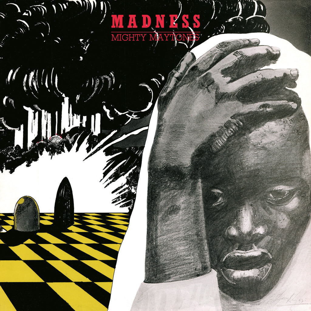 Mighty Maytones - Madness - Secret Records Limited