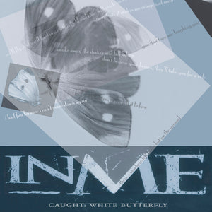 InMe - Caught: White Butterfly - CD Album - Secret Records Limited