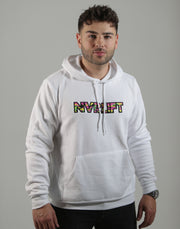 Nvrlift Limited Lightweight Fleece Hoodie