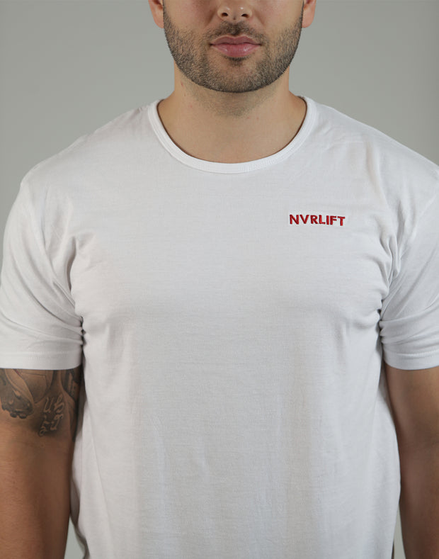 Nvrlift Premium Scoop Tee