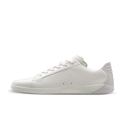 Vivobarefoot Geo Court Bright White Mens