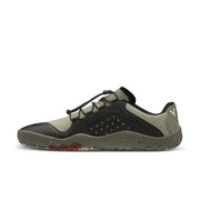 Vivobarefoot Primus Trail All Weather FG Driftwood Mens