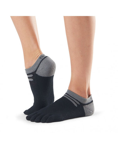 Toe Sox Sport No Show