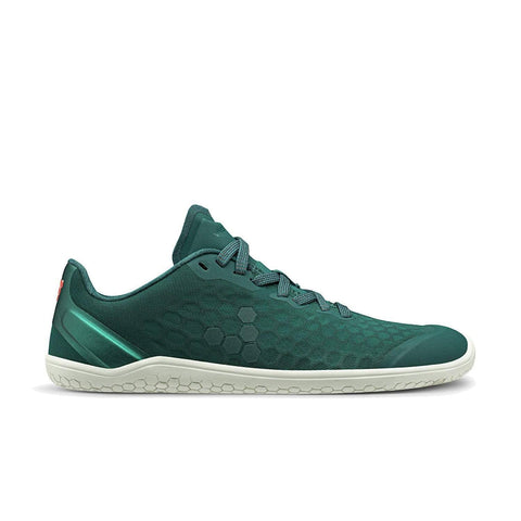 Vivobarefoot Stealth III Womens Everglade Green