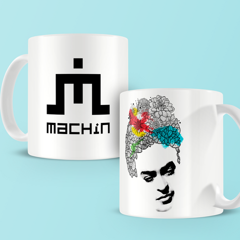 Taza Machín® Frida