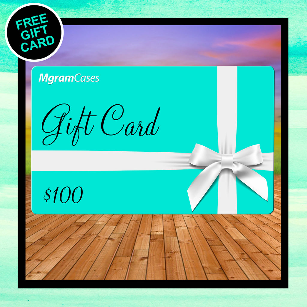 FREE $100 GIFT CARD (THIS HOUR ONLY)