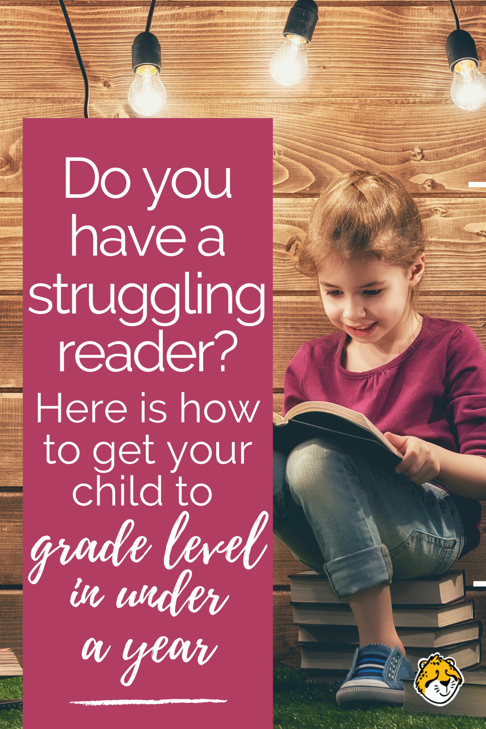 How to Go from Illiterate to Grade Level in Less Than a Year
