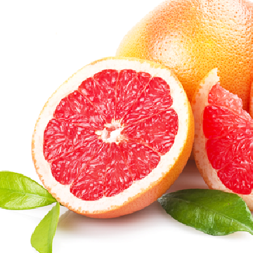 Grapefruit Pure Essential Oil 0.5oz