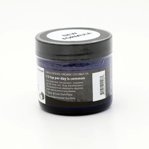 C60 – Coconut Oil Product (2oz)