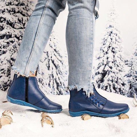 2019 Women Winter Arch Support Boots