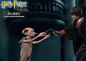 🔥The Noble Collection🔥 Dobby