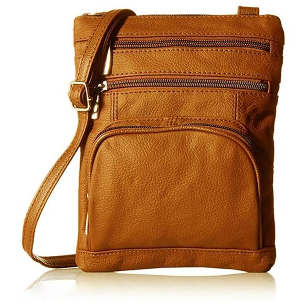 Super soft crossbody bag, 13 color-buy 2 free shipping
