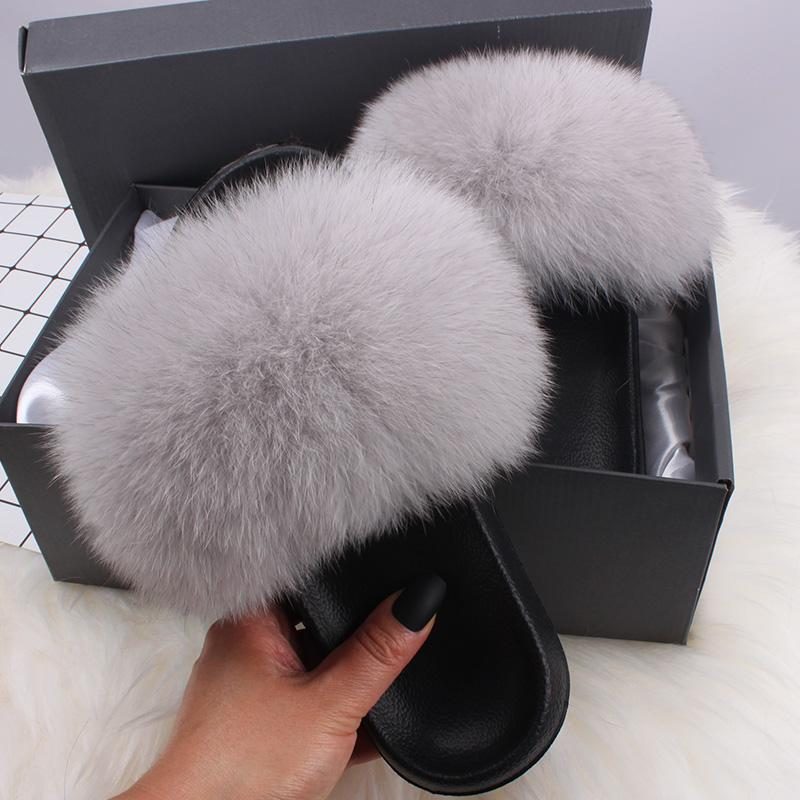 Fluffy Womens Slippers(BUY 2 ONLY $49.99 & FREE SHIPPING)
