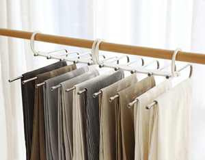 Multi-functional Pants Hanger