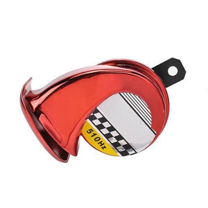 【Buy 2 Free Shipping】Air Horn For 12V Truck Motorcycle