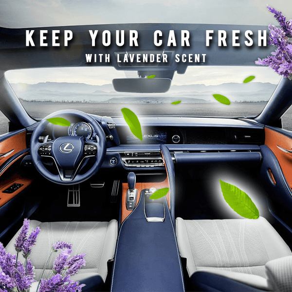 Car Interior Cleaner - 💥50% OFF - New Year Promotion