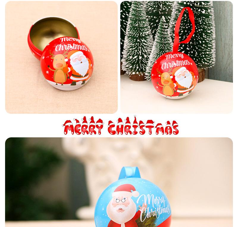 🔥3PCS Only $19.99🔥Packing Xmas Candy Box for Christmas