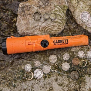 Waterproof Pinpointing Metal Detector - 💥50% OFF - New Year Promotion