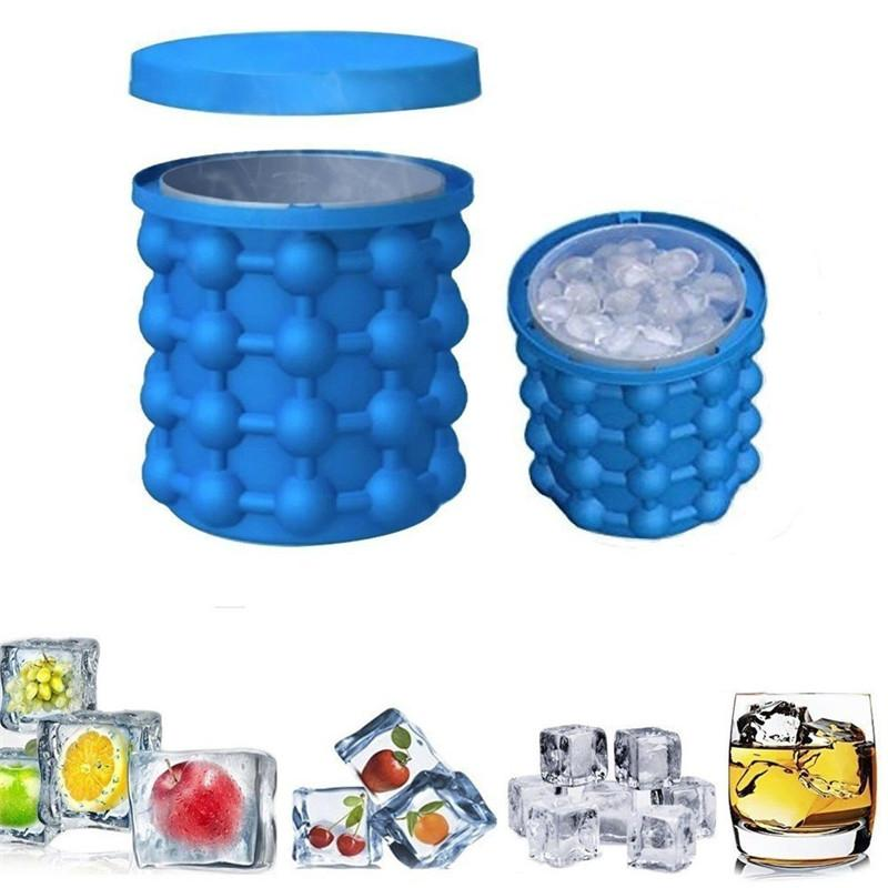 🧞‍♀️Ice Cube Maker(Buy one get one free)🌁