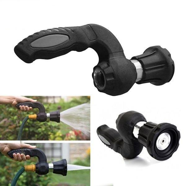 Perfect High-Pressure Water Gardening Spraying Nozzle