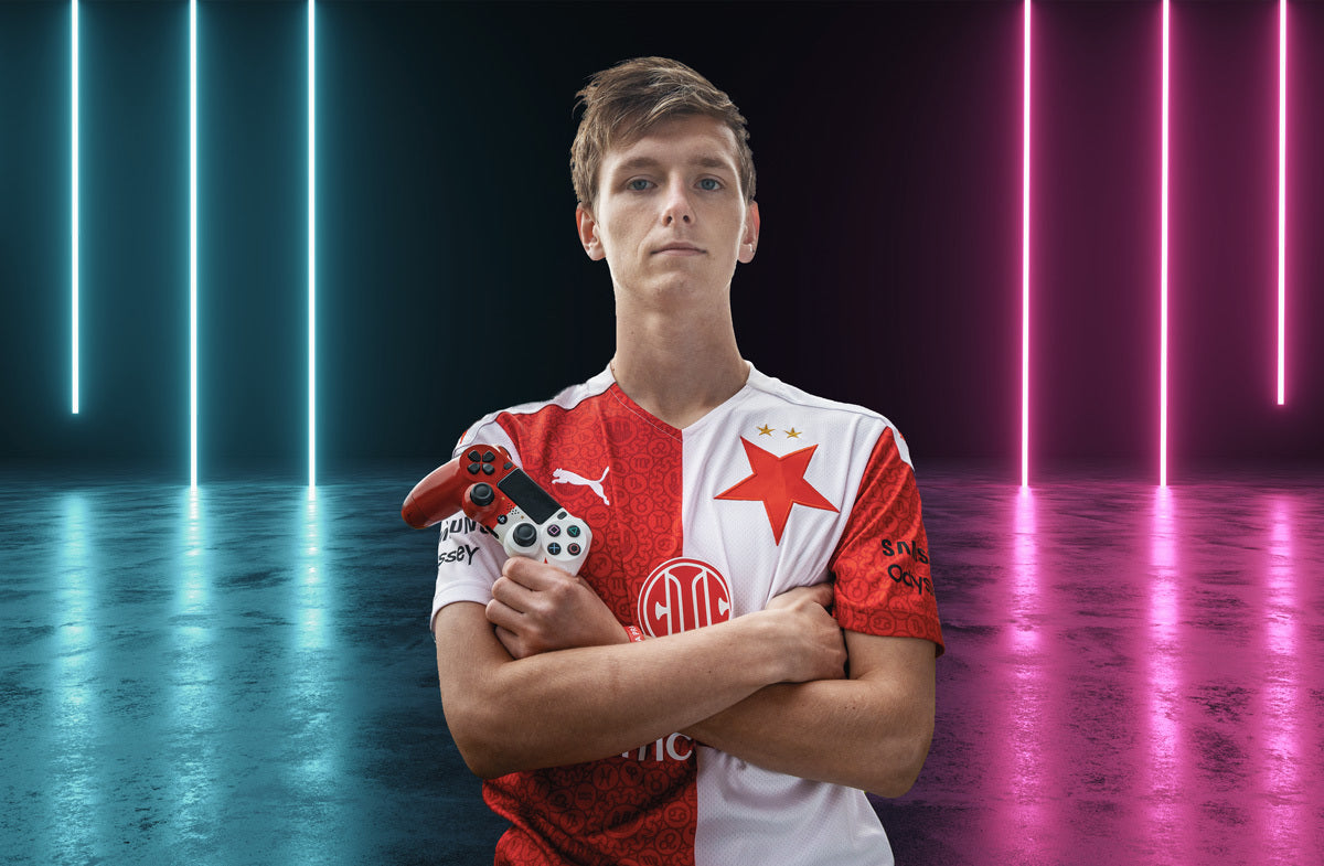 Professional Esports Football Team Now Powered by Mana