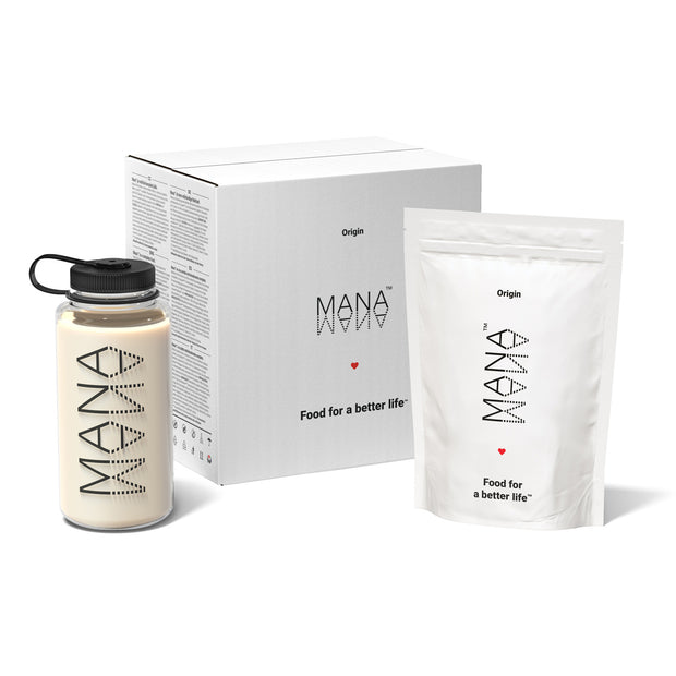 Mana Powder | Origin