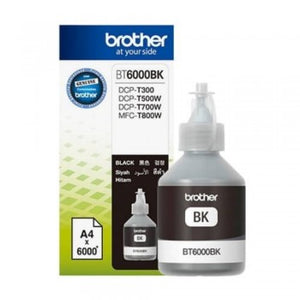Brother BT-6000 Black Ink Cartridge