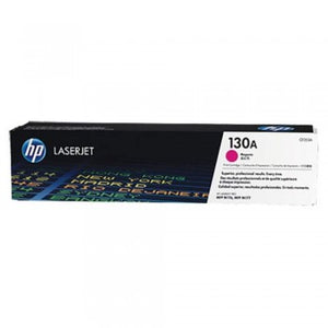HP 130 Magenta Original LaserJet Toner Cartridge (CF353A)
