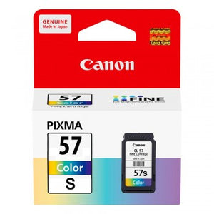 Canon CL-57S Colour Ink Cartridges