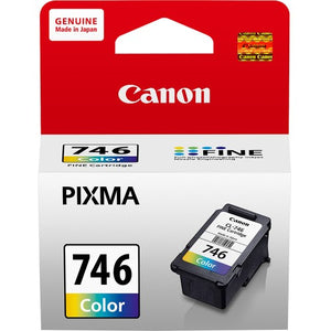 Canon CL-746 Color Ink Cartridge