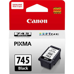 Canon PG-745 Black Ink Cartridges